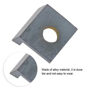 Cow Cattle Hoof Trimming 4 Sharper Blades For Horn Trimmer Disc Plate single B