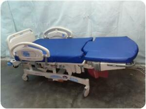Hill rom Affinity 4 P3700 Child Birthing Bed Birth Chair 254820