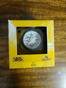 Autometer 8505 Boost Gauge