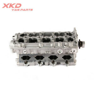 2 0t engine Cylinder Head Assembly camshafts Fit For Jetta Golf Audi A4