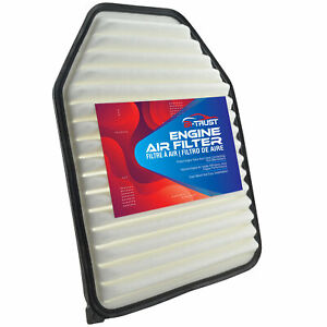 Engine Air Filter Fit For Jeep Wrangler 2007 2018 3 6l 3 8l V6 Only 53034018ae
