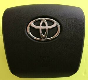 2012 2017 Toyota Tacoma Left Driver Wheel Air Bag Airbag