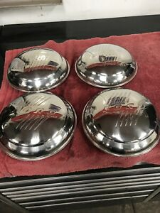 1946 Ford Dog Dish Hubcap