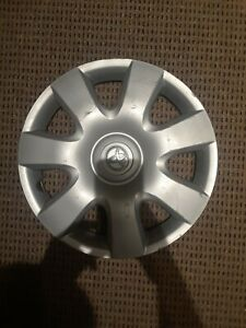 1x 15 Inch Hubcap Wheel Covers Fits Toyota Camry 2000 2001 2002 2003 2004 2006