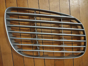 Porsche Cayenne Turbo S 2003 2006 Front Right Grille Genuine Oem 7l5 807 682 A