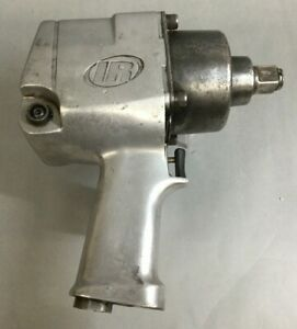 Ingersoll Rand 261 3 4 Inch Super Duty Air Impact Wrench Used Good Condition