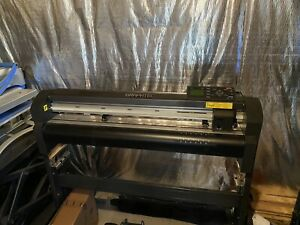 Graphtec Fc8000 75 30 Vinyl Cutter Cutting Professional Plotter
