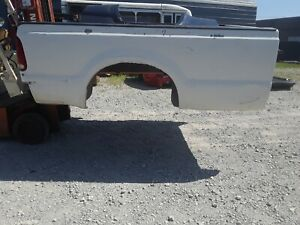 Q Whlbrah Ford Super Duty Truck Bed Box Work Truck Long 8 Foot