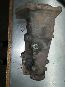 Saginaw 4 Speed Transmission Tail Housing