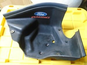 Ford Racing 07 09 Svt Shelby Mustang Gt500 Cold Air Intake Box Tube