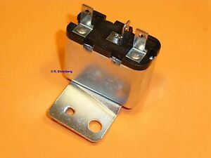 For Mopar Horn Relay B Body Plymouth Dodge Satellite Charger Coronet Gtx R T