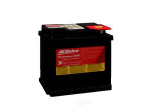 Battery Automotive Agm Acdelco Pro Ln1agm