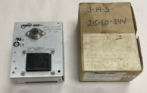 Power one Hb24 1 2 ag Power Supply Nos