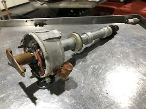 Chevy Big Block Small Block Accel Dual Point Distributor 34100s