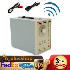 High Frequency Signal Generator Rf Raido Frequency 100 Khz 150mhz W clip Cable