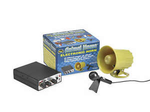 Wolo 345 Animal House Electronic Horn