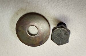 Nos Mopar Big block Cam Bolt Washer Kit Dodge Plymouth 440 383 413 400 Chryslr