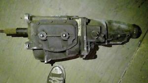 Transmission Assembly Chevrolet Chevy Camaro 74 75 77 78 79 4 Speed Warner T 10
