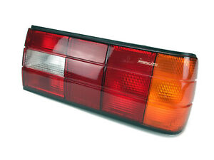 Genuine Bmw E30 3 Series Passenger Right Tail Light Oem 09 1987 And Up