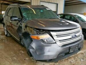 Driver Front Seat Bucket Air Bag Leather Electric Fits 11 12 Explorer 1127009