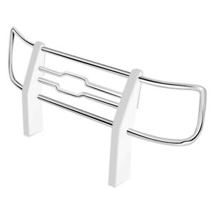 For Chevy Silverado 1500 07 13 Luverne 1 25 Chrome Ring Assembly Grille Guard