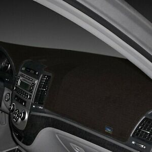 For Dodge Charger 1969 1970 Dash Designs Dd 0451 0xbk Dashtex Black Dash Cover