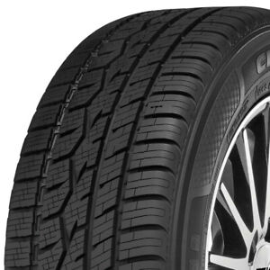 4 New 235 70r16 Toyo Celsius Cuv 235 70 16 Tires