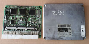 2004 2009 Toyota Land Cruiser Prado J120 89661 6a320 1gr A t 4 4 Ecu Oem Jdm Use