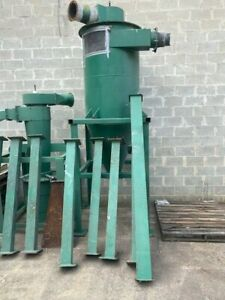 Cyclone Dust Collector Separator
