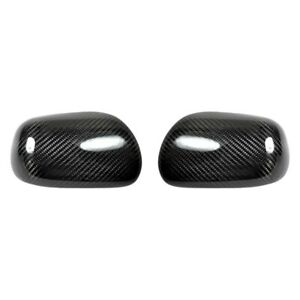 For Lexus Is300 2002 2005 Autotecknic Carbon Fiber Mirror Covers