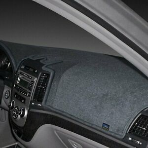 For Ford Galaxie 500 65 66 Dash topper Poly carpet Charcoal Dash Cover