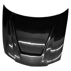For Chevy Cavalier 03 05 Vis Racing Invader Style Carbon Fiber Hood
