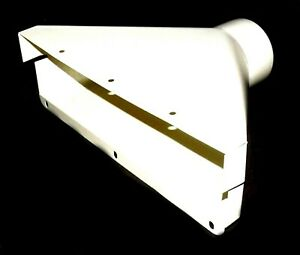 Dust chip Chute For Most15 Import Planers replace Repair Restore