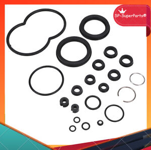 Hydro boost Complete Seal repair Kit For Chevy Gm Ford Dodge Chrysler 2771004 Us