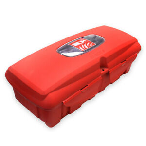 All Machinery Parts Red Fire Extinguisher Box 4s09 054108