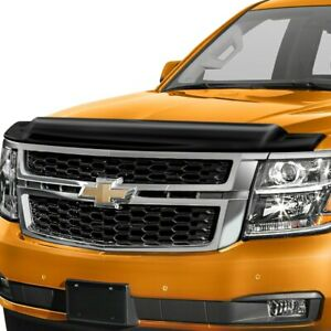 For Chevy Silverado 2500 Hd 2001 2002 Gts Bug Gard Se Smoke Hood Deflector