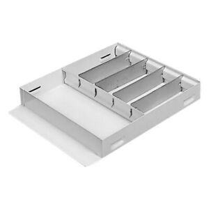 Weather Guard 613 3 Divider Tray
