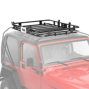 For Jeep Cherokee 1984 2001 Warrior 842 Safari Sport Roof Cargo Basket