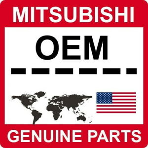 Md315928 Mitsubishi Oem Genuine Carburetor Assy