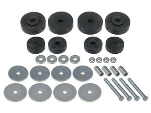 New 1965 66 F100 Mount Kit Cab To Frame Bushing Ford Pickup Truck F250 F350
