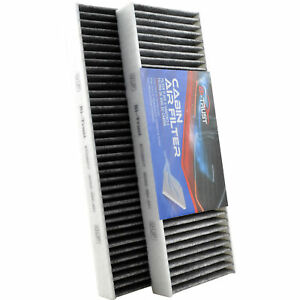 Cabin Air Filter For 1998 2002 Honda Accord 2001 2003 Acura Cl 1999 2003 Tl