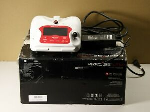 Precise Ltm 5 W Dental Laser Main Unit Power Adaptor Only By Cao Group Usa
