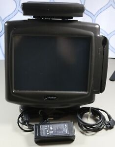 Radiant Systems Pos Touch Screen Terminal P1220 0661 W power Supply