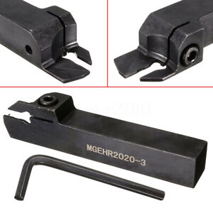 Mgehr2020 3 Holder Cutter Cutting Right Hand Cnc Lathe Threading Turning Tool