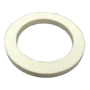 Ihs3962 Wide Front Spindle Felt Sealing Washer Fits International