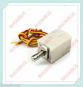 Mini Electric Bolt Lock Dc12v Small Cabinet Lock solenoid Electric Door Lock