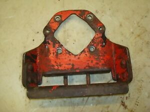 1959 Ford 861 Tractor Drawbar Hitch Mount 800