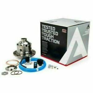 Arb Rd197 Air Locking Differential Front For 2003 2010 Dodge Ram 250 Aam 925 950
