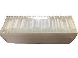 Culture Test Tubes 13 X 100 Mm Box Of 250 White