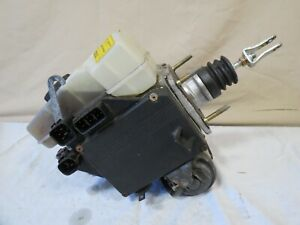 01 02 2001 2002 Toyota 4runner Abs Hydraulic Pump Cylinder Booster Oem Aisin